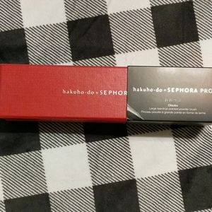 Hakuho - Do + Sephora Pro Otsubu Makeup Brush